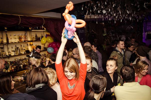 balonikowe party warszawa kreatorzyimprez