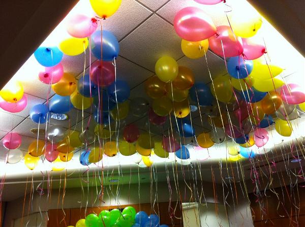 balony z helem wynajem warszawa kreatorzyimprez