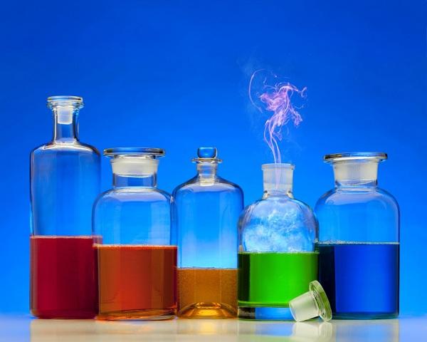 warsztaty mały chemik dla dzieci
