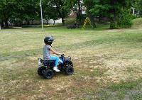 quad dla dzieci