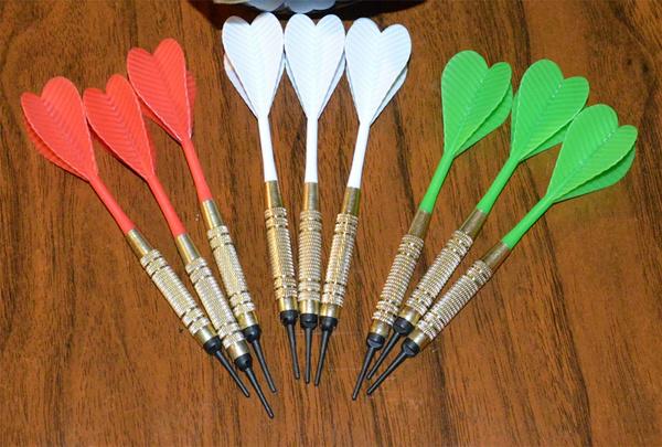 wynajem rzutek dart dla dzieci kreatorzyimprez