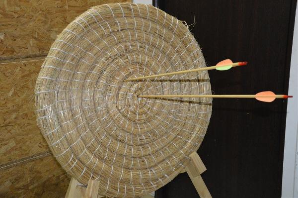 stanowisko strzeleckie łuk warszawa
