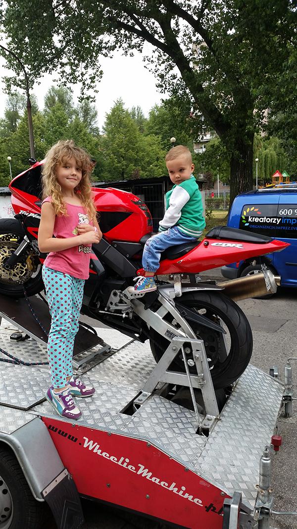 symulator motocykla wynajem kreatorzyimprez