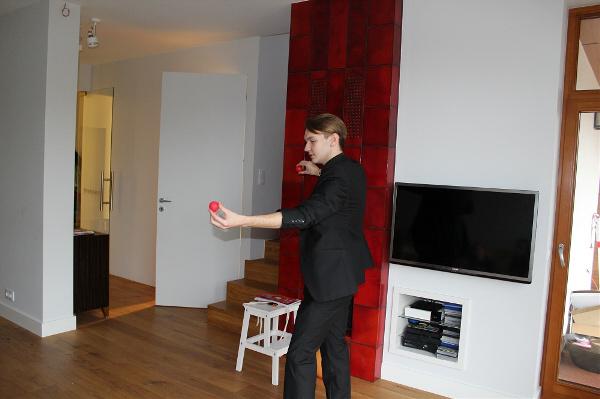 iluzjonista na imprezy wynajem polska