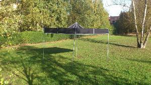 wynajem namiotów 3x3 m
