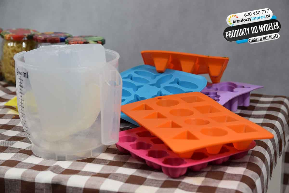 Warsztaty mydełkowe