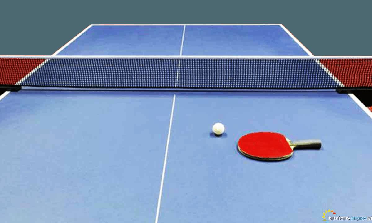 Ping Pong Warszawa