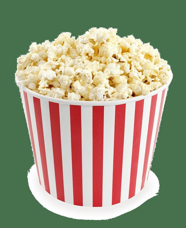 Popcorn Warszawa
