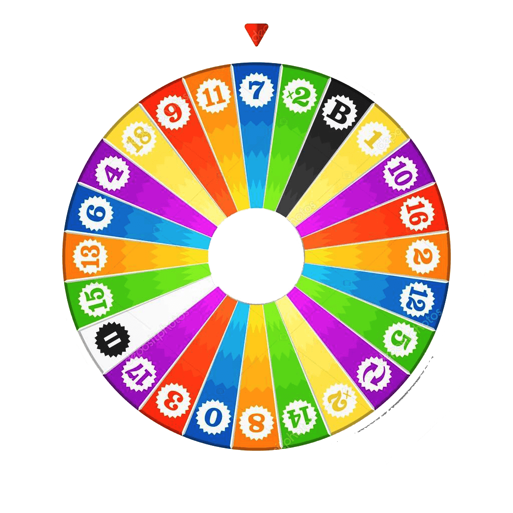 Kolorowe koło