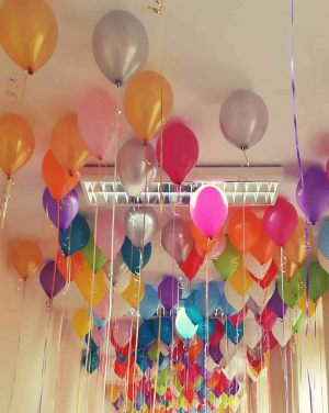 balonoweparty