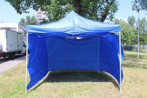 Namiot mały