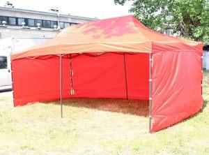 Namiot średni