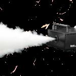 efekty specjalne dym
