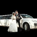 limuzyna na wesela
