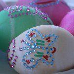 zdobienie jajek