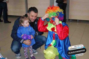 klaun-dla-dzieci
