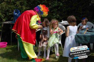 klaun-na-urodziny