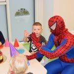 małe urodziny dla dzieci 160×106