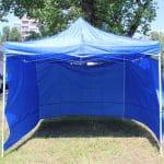 Mały namiot