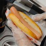 hot dog standard